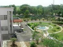 Kavikulguru Institute of Technology and Science (KITS) Campus