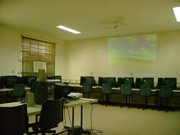 Kavikulguru Institute of Technology and Science (KITS) Computer Lab