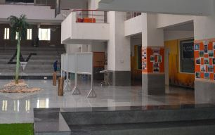 Gateway Group of Institutions Campus
