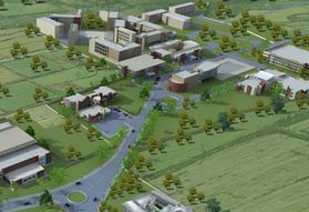 Surya World Institutions of Academic Excellence Campus