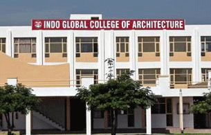 Indo Global Colleges Main Building