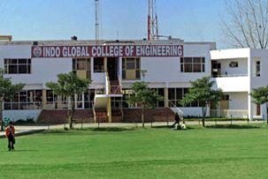 Indo Global Colleges Campus