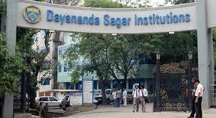 Dayananda Sagar Institutions (DSI) Entrance