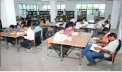 Dayananda Sagar Institutions (DSI) Library