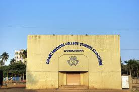 Grant Medical College Entrance
