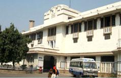 Lady Hardinge Medical College Main Building