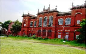 Madras Medical College Campus