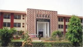 Institute of Medical Sciences Main Building