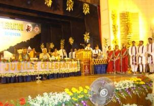 Institute of Medical Sciences Bhu Annual Day