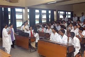 St Johns Medical College Lecture Hall
