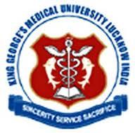 Chhatrapati Shahuji Maharaj Medical University Logo