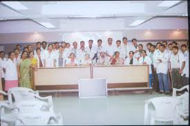 Lokmanya Tilak Municipal Medical College Staff