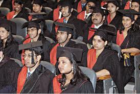 M S Ramaiah Medical College Convocation Day