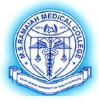 M S Ramaiah Medical College Logo