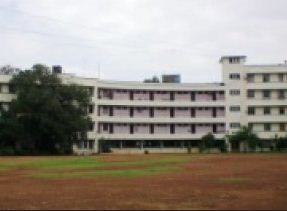 Topiwala National Medical College Main Building