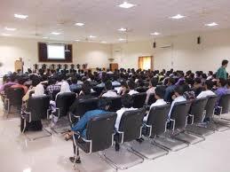Jawaharlal Nehru Medical College Aligarh Seminar hall