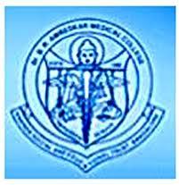 Dr.B.R.Ambedkar Medical College (BRAMC) Logo