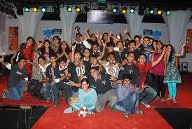 Dr.B.R.Ambedkar Medical College Fest