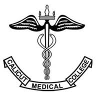 Calicut Medical College Logo