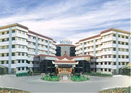 Amrita Institute of Medical Science (AIMS) Main Building