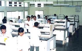 ACPM Medical College Lab