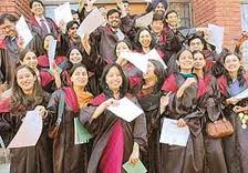 Government Medical College, Nagpur Convocation Day