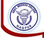 Government Medical College, Nagpur Logo
