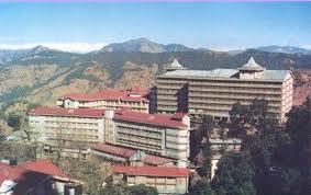 Indira Gandhi Medical College Campus