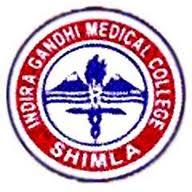 Indira Gandhi Medical College Logo