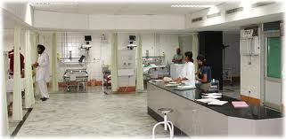 Dayanand Medical College and Hospital (DMCH) Lab