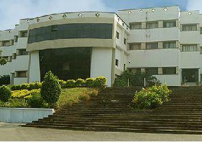 Maharajahs Institute of Medical Sciences (MIMS) Campus