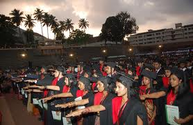Father Muller Medical College Convocation Day