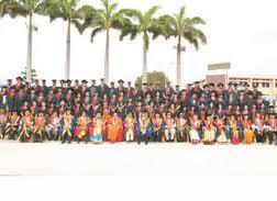 Adichunchanagiri Institute of Medical Sciences (AIMS) Convocation Day