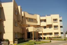 Basaveshwara Medical College and Hospital Main Building