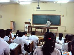 JJM Medical College Lecture Hall