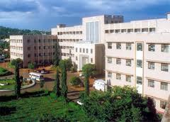 Karnataka Institute of Medical Sciences (KIMS) Campus