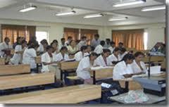Karnataka Institute of Medical Sciences (KIMS) Classroom