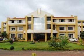 K S Hegde Medical Academy Main Building