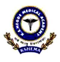 K S Hegde Medical Academy Logo