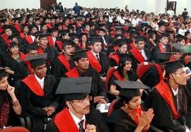 K S Hegde Medical Academy Convocation Day