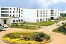 Hi-Tech Medical College and Hospital (HMCH) Campus