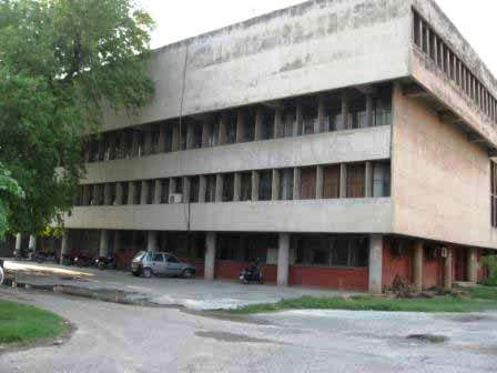 Government Medical College Amritsar Central Library
