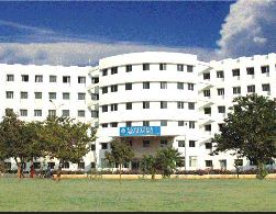 Saveetha Medical College Main Building