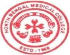 North Bengal Medical College (NBMC) Logo