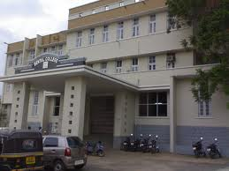 Government Dental College Thiruvananthapuram Entrance