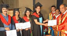 JSS Dental College and Hospital Convocation Day