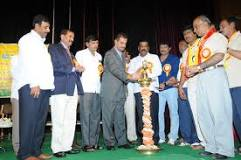 Vokkaligara Sangha Dental College and Hospital Inaugration Day