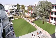 D.A.V. Centenary College, Faridabad Campus