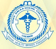 Sree Balaji Dental College and Hospital Logo