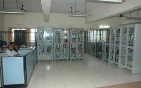 S. Nijalingappa Institute of Dental Sciences and Research Library